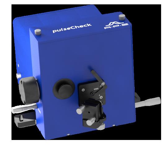 pulseCheck Autocorrelator for Pulse Width Measurements