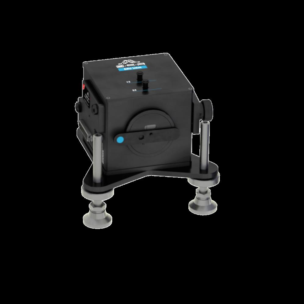 Mini PD Autocorelator for Pulse Width Measurements