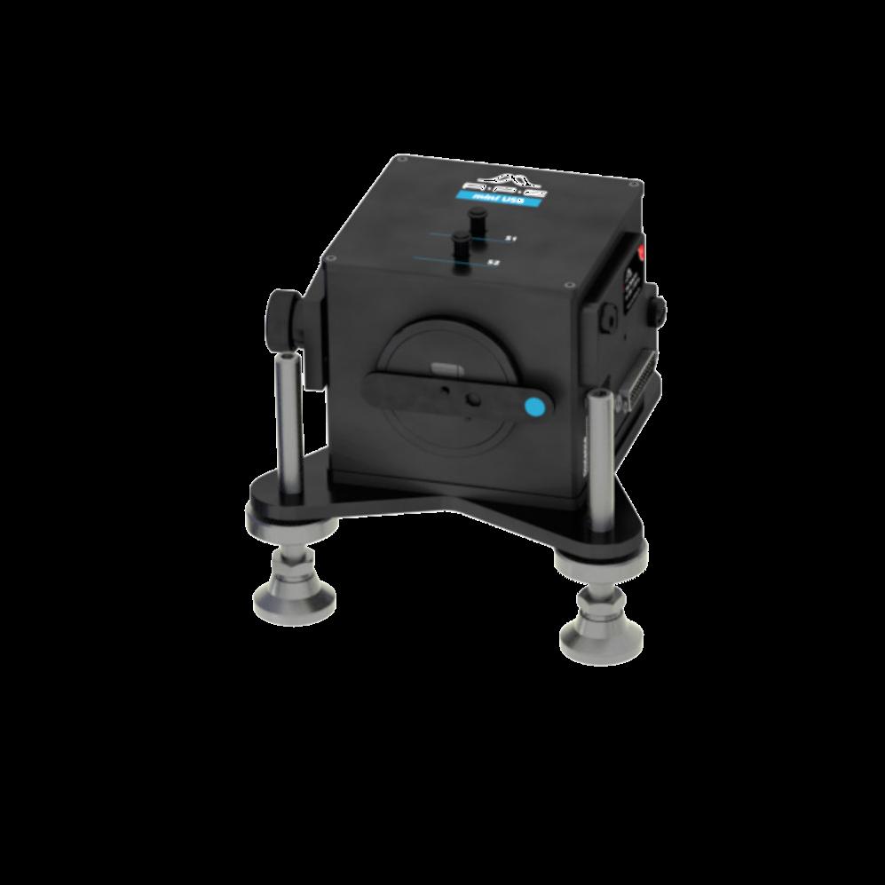 Mini TPA Autocorrelator for Pulse Width Measurements