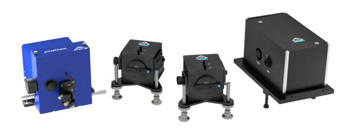 Autocorrelator for Ultrashort Pulse Lasers - APE GmbH